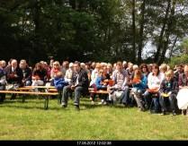 Gemeindefest in Bimolten