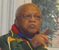 Uncle Willi, Besuch aus Südafrika, Kapstadt, Lavender Hill